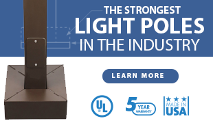 Strongest Steel Light Poles In The Industry